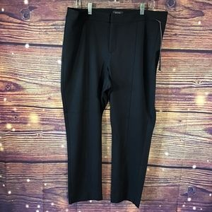 NYDJ women's Ponte ankle pants